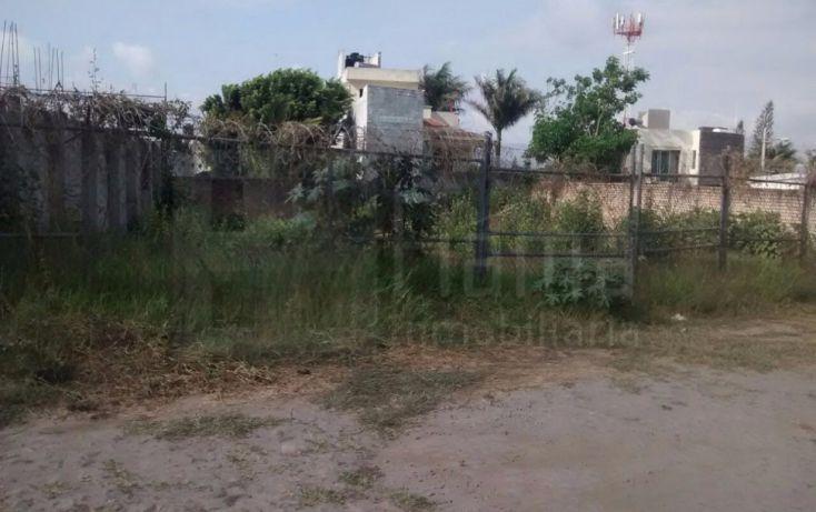 Foto de terreno habitacional en venta en, spauan, tepic, nayarit, 1981724 no 01