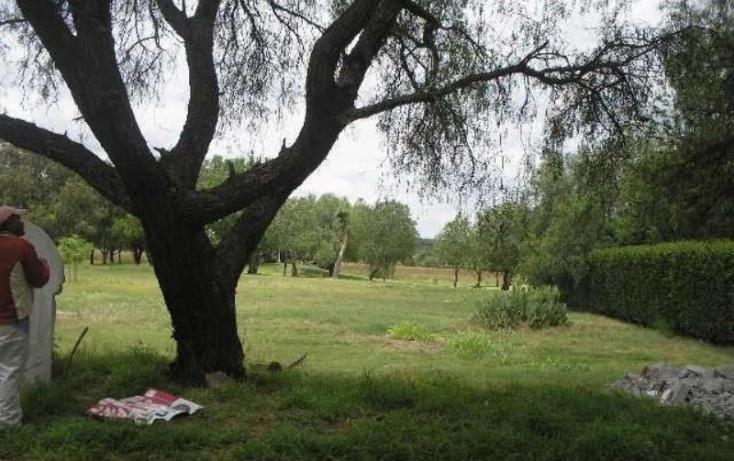 Foto de terreno habitacional en venta en st andrews old, amanecer balvanera, corregidora, querétaro, 796919 no 01