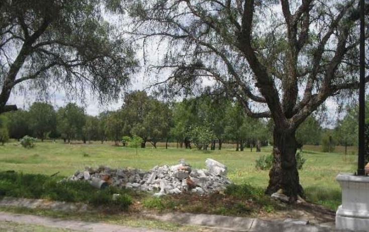 Foto de terreno habitacional en venta en st andrews old, amanecer balvanera, corregidora, querétaro, 796919 no 03
