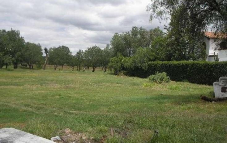 Foto de terreno habitacional en venta en st andrews old, amanecer balvanera, corregidora, querétaro, 796919 no 05