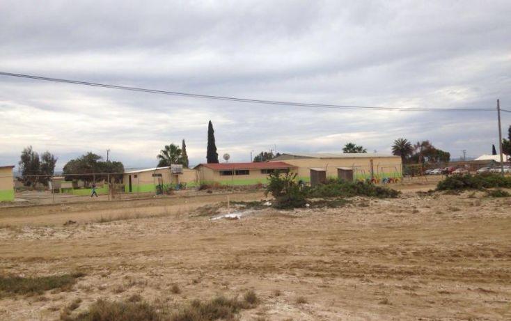 Foto de terreno comercial en venta en sta maría, venustiano carranza, bc, méico, aeropuerto, ensenada, baja california norte, 1649840 no 02