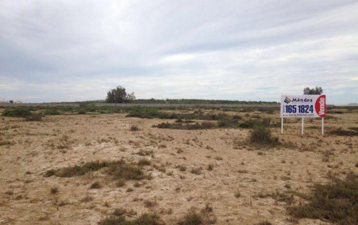Foto de terreno comercial en venta en sta maría, venustiano carranza, bc, méico, aeropuerto, ensenada, baja california norte, 1649840 no 05