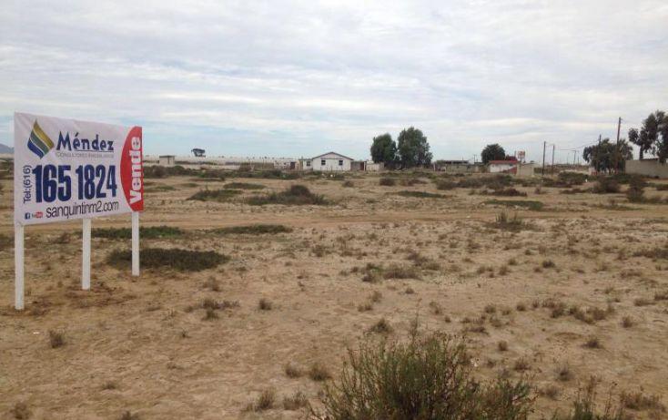 Foto de terreno comercial en venta en sta maría, venustiano carranza, bc, méico, aeropuerto, ensenada, baja california norte, 1649840 no 08