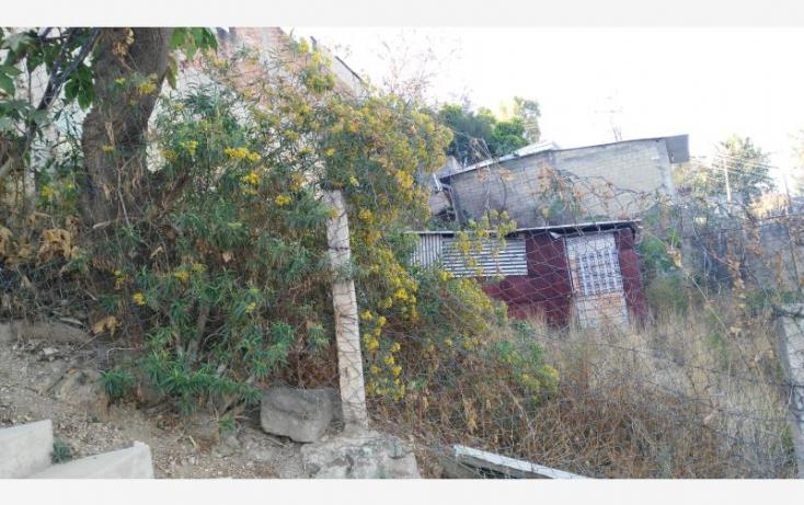 Foto de terreno habitacional en venta en sta rosa panzacola, lomas  san jacinto 1a,2a,3a,4a,5a,6a,7a, y 8a secc, oaxaca de juárez, oaxaca, 895931 no 03
