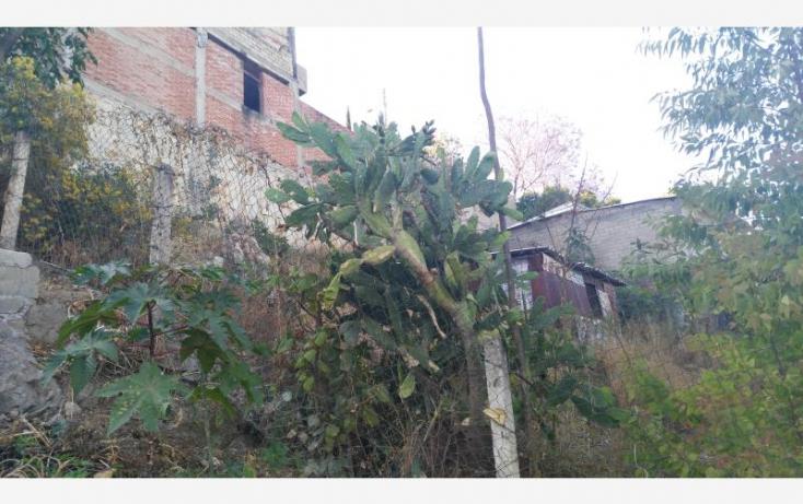 Foto de terreno habitacional en venta en sta rosa panzacola, lomas  san jacinto 1a,2a,3a,4a,5a,6a,7a, y 8a secc, oaxaca de juárez, oaxaca, 895931 no 07