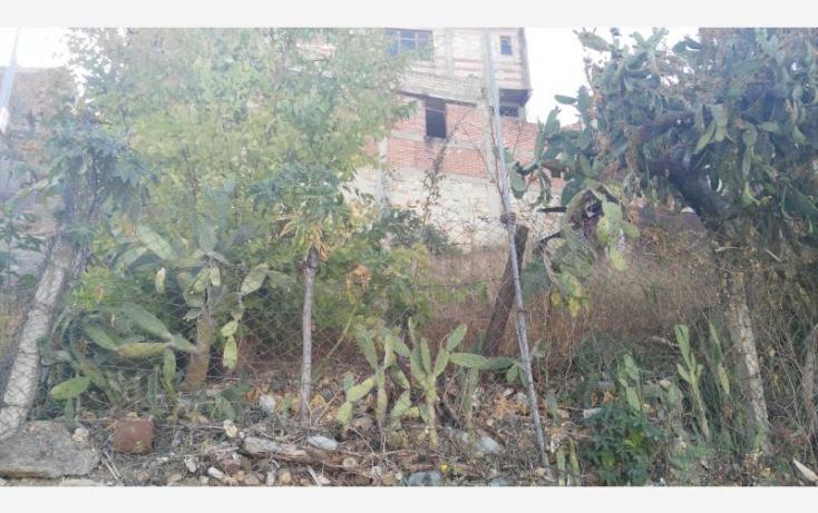 Foto de terreno habitacional en venta en sta rosa panzacola, lomas  san jacinto 1a,2a,3a,4a,5a,6a,7a, y 8a secc, oaxaca de juárez, oaxaca, 895931 no 08