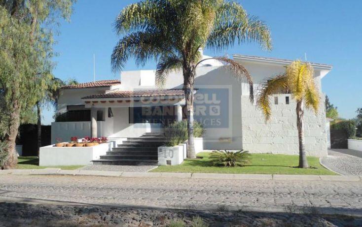 Foto de casa en venta en standrew, balvanera polo y country club, corregidora, querétaro, 352745 no 01