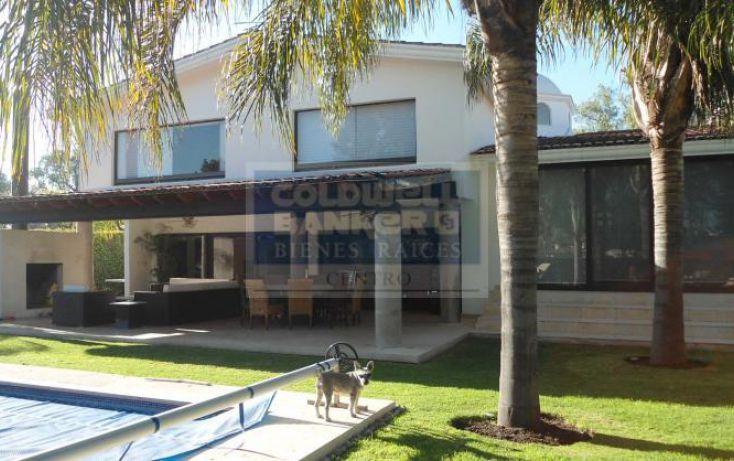 Foto de casa en venta en standrew, balvanera polo y country club, corregidora, querétaro, 352745 no 15