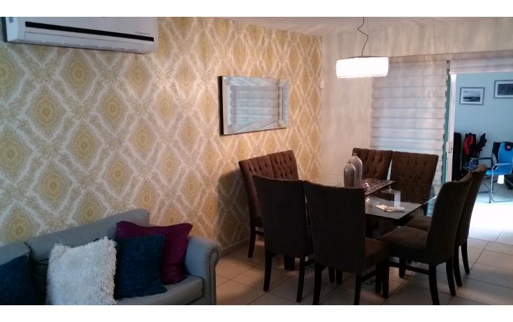 Foto de casa en venta en  , stanza toscana, culiac?n, sinaloa, 1466489 No. 03