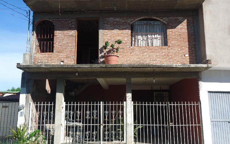 Foto de casa en venta en  , stase, culiacán, sinaloa, 1926800 No. 01