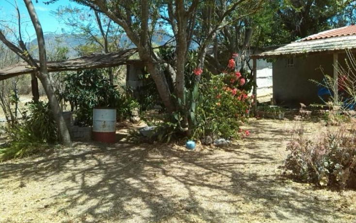 Foto de terreno habitacional en venta en sto domingo barrio alto, santo domingo barrio alto, villa de etla, oaxaca, 895833 no 01