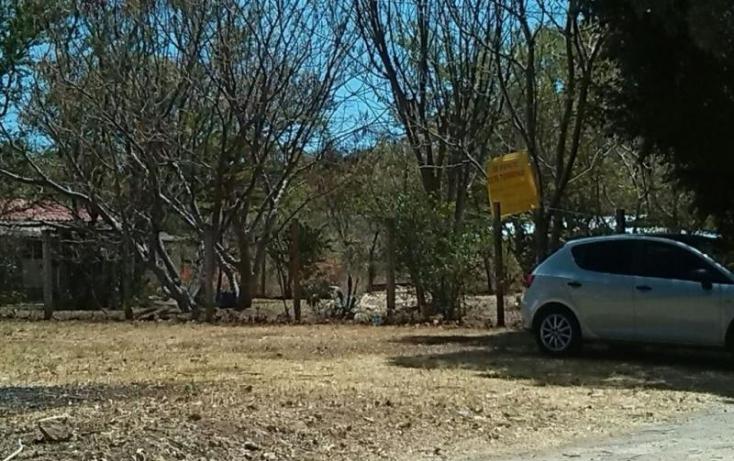 Foto de terreno habitacional en venta en sto domingo barrio alto, santo domingo barrio alto, villa de etla, oaxaca, 895833 no 02