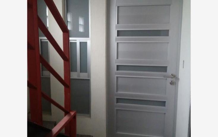Foto de departamento en venta en strauss 20, vallejo, gustavo a. madero, distrito federal, 1425011 No. 05