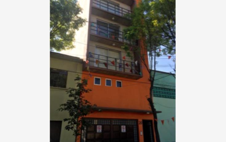 Foto de departamento en venta en  20, vallejo, gustavo a. madero, distrito federal, 2820412 No. 01
