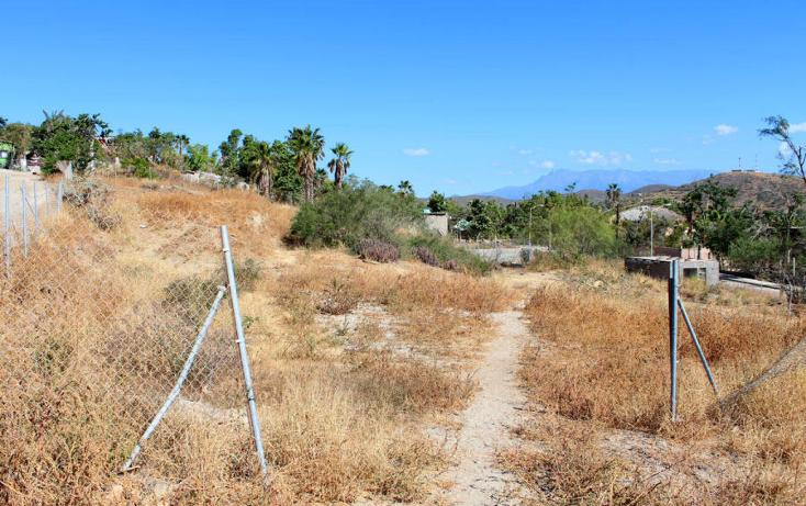 Foto de terreno habitacional en venta en  , su casa, la paz, baja california sur, 1209081 No. 01