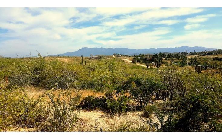 Foto de terreno habitacional en venta en  , su casa, la paz, baja california sur, 1770156 No. 04