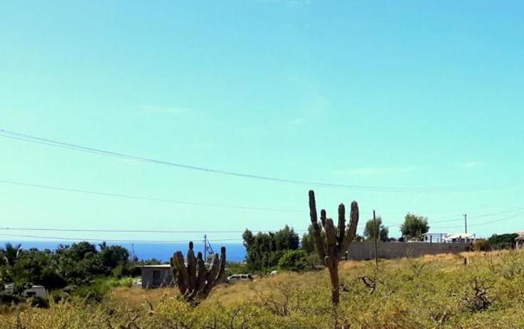 Foto de terreno habitacional en venta en  , su casa, la paz, baja california sur, 1770156 No. 06