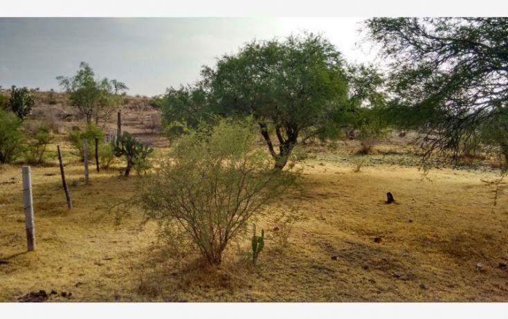 Foto de terreno habitacional en venta en subdivisión 3452006 predio 1 ehacienda agostaderito, agostaderito, aguascalientes, aguascalientes, 1994148 no 01