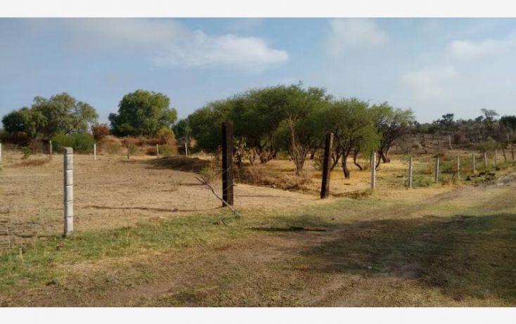 Foto de terreno habitacional en venta en subdivisión 3452006 predio 1 ehacienda agostaderito, agostaderito, aguascalientes, aguascalientes, 1994148 no 02