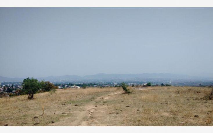 Foto de terreno habitacional en venta en subida a chalma 36, del bosque, cuernavaca, morelos, 1786664 no 02
