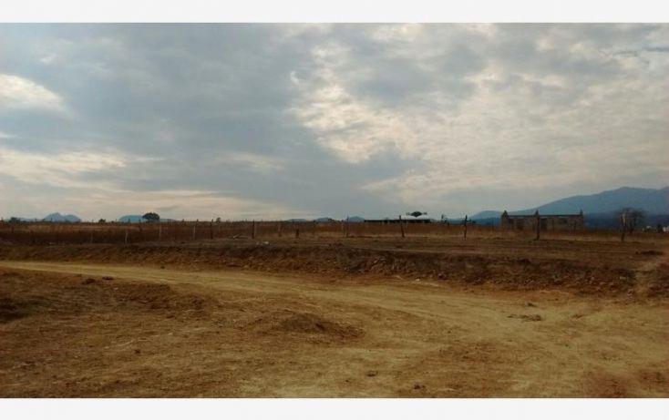 Foto de terreno habitacional en venta en subida a chalma 36, del bosque, cuernavaca, morelos, 1786664 no 03
