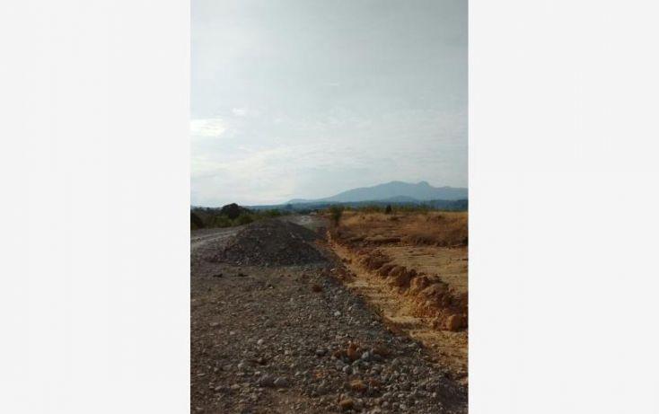 Foto de terreno habitacional en venta en subida a chalma 36, del bosque, cuernavaca, morelos, 1786664 no 04