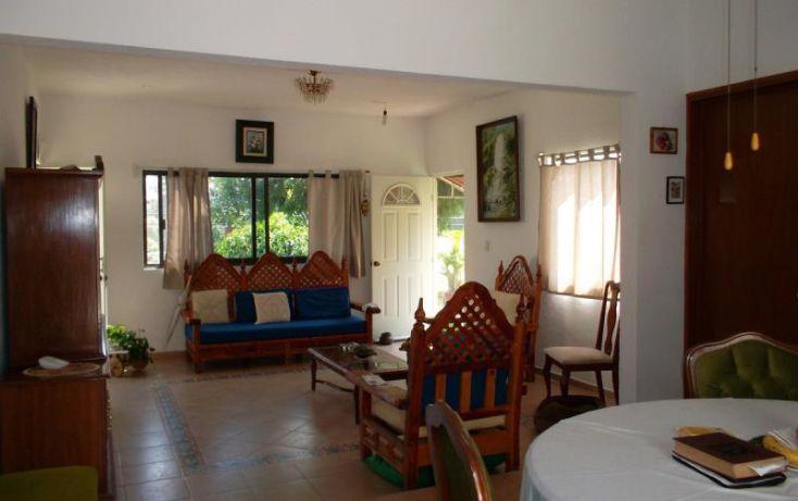 Foto de casa en venta en subida a chalma, hacienda tetela, cuernavaca, morelos, 1003969 no 02