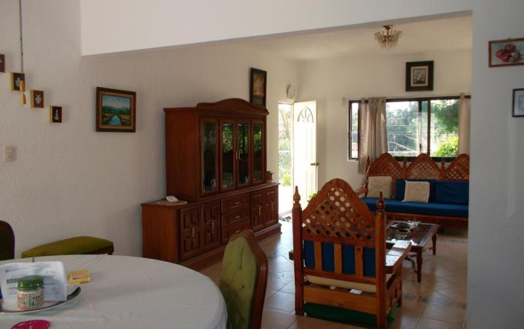 Foto de casa en venta en subida a chalma nonumber, hacienda tetela, cuernavaca, morelos, 1003969 No. 03