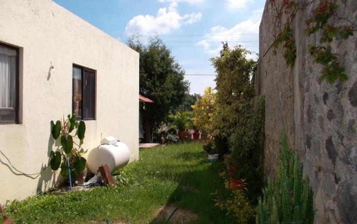 Foto de casa en venta en subida a chalma nonumber, hacienda tetela, cuernavaca, morelos, 1003969 No. 07