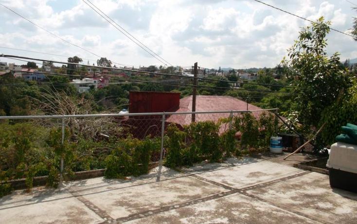 Foto de casa en venta en subida a chalma nonumber, hacienda tetela, cuernavaca, morelos, 1003969 No. 08