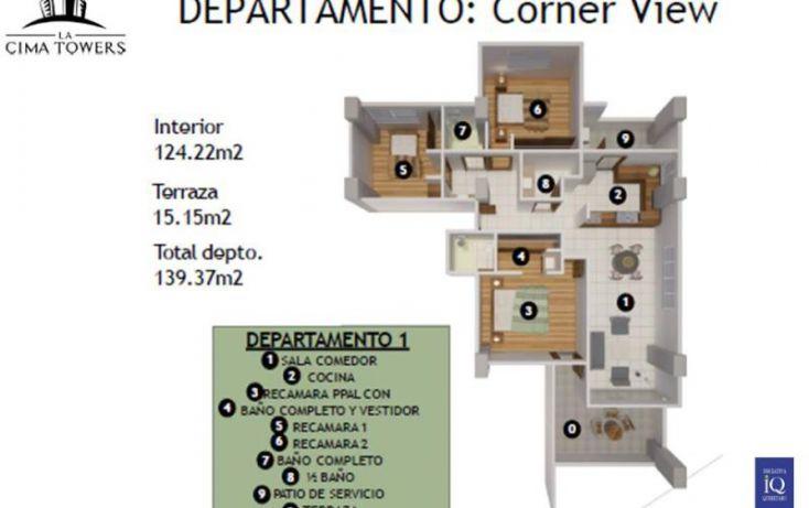 Foto de departamento en venta en subida al campanario 1, colinas del parque, querétaro, querétaro, 1850234 no 07