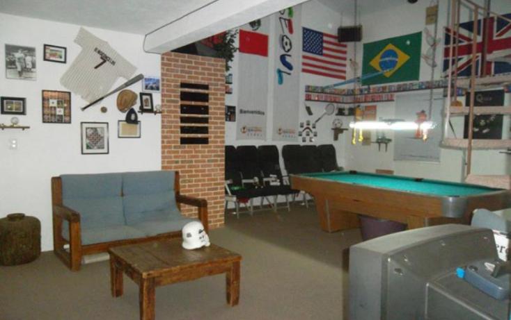 Foto de casa en venta en subida chalma 133, el tecolote, cuernavaca, morelos, 813025 no 09