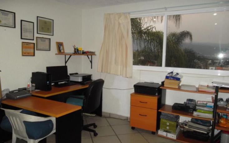 Foto de casa en venta en subida chalma 133, el tecolote, cuernavaca, morelos, 813025 no 10