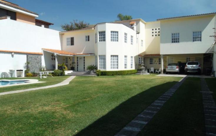 Foto de casa en venta en subida chalma 133, el tecolote, cuernavaca, morelos, 813025 no 12