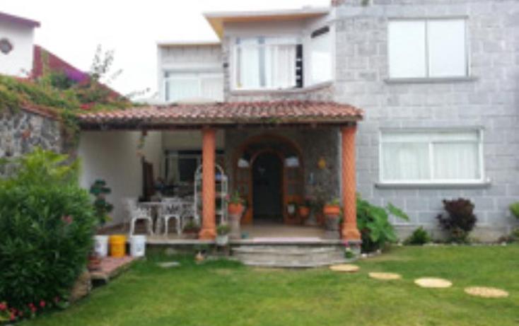 Foto de casa en venta en subida chalma 137, adolfo ruiz cortines, cuernavaca, morelos, 1589174 No. 02