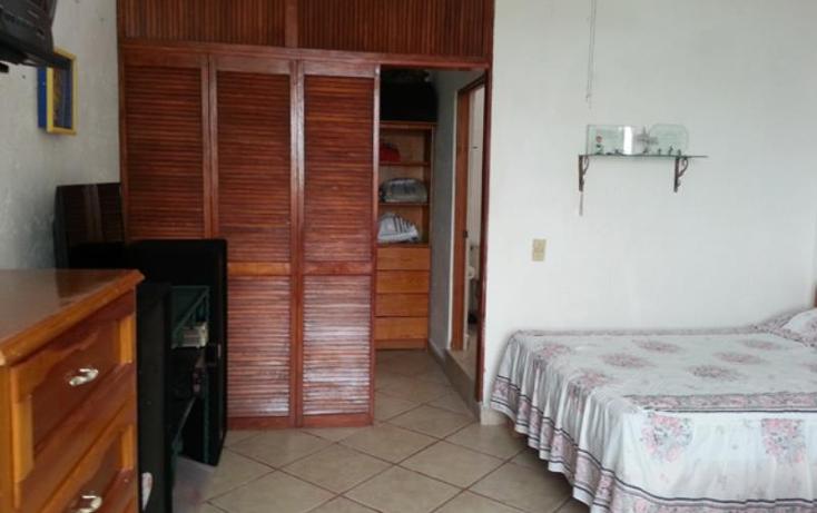Foto de casa en venta en subida chalma 137, adolfo ruiz cortines, cuernavaca, morelos, 1589174 No. 06