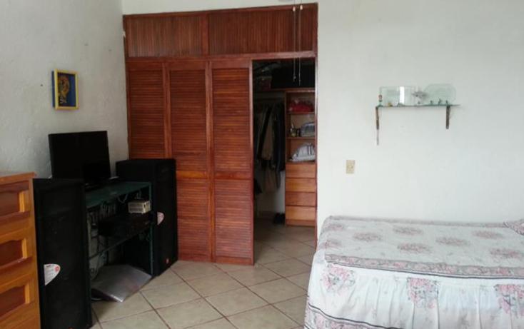 Foto de casa en venta en subida chalma 137, adolfo ruiz cortines, cuernavaca, morelos, 1589174 No. 08