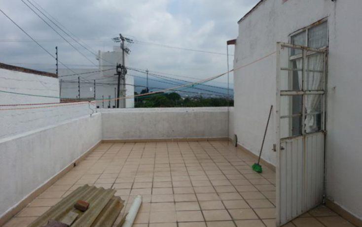 Foto de casa en venta en subida chalma 137, adolfo ruiz cortines, cuernavaca, morelos, 1589174 no 09