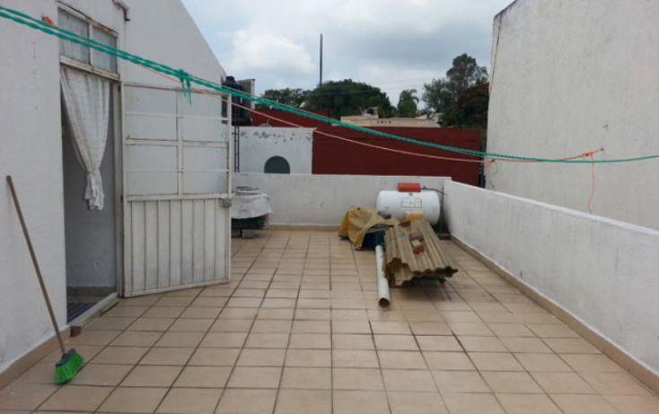Foto de casa en venta en subida chalma 137, adolfo ruiz cortines, cuernavaca, morelos, 1589174 no 10