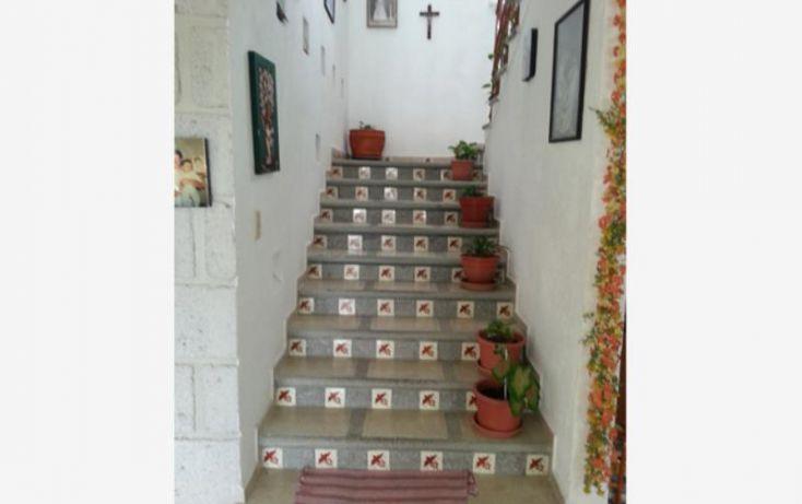 Foto de casa en venta en subida chalma 137, adolfo ruiz cortines, cuernavaca, morelos, 1589174 no 17