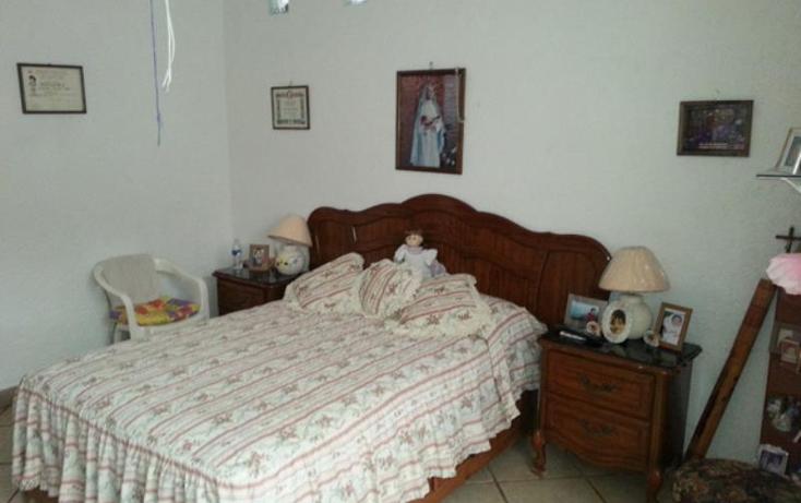 Foto de casa en venta en subida chalma 137, adolfo ruiz cortines, cuernavaca, morelos, 1589174 No. 21
