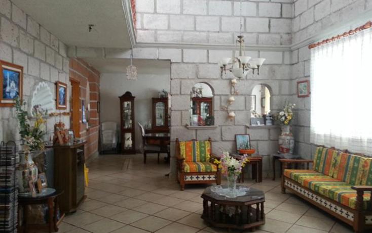 Foto de casa en venta en subida chalma 137, adolfo ruiz cortines, cuernavaca, morelos, 1589174 No. 38