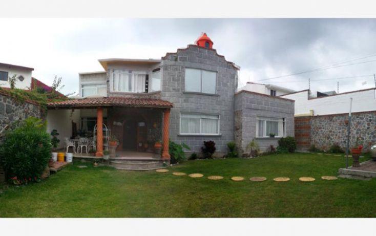 Foto de casa en venta en subida chalma 137, adolfo ruiz cortines, cuernavaca, morelos, 1589174 no 40
