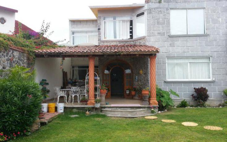 Foto de casa en venta en subida chalma 137, adolfo ruiz cortines, cuernavaca, morelos, 1589174 no 42