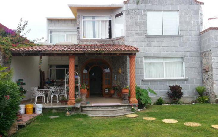 Foto de casa en venta en subida chalma 137, adolfo ruiz cortines, cuernavaca, morelos, 1589174 no 44