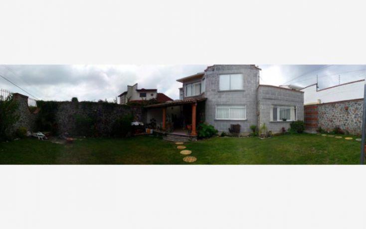 Foto de casa en venta en subida chalma 137, adolfo ruiz cortines, cuernavaca, morelos, 1589174 no 45