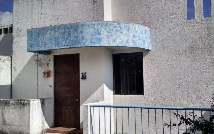 Foto de casa en venta en subida chalma, del bosque, cuernavaca, morelos, 1595200 no 01