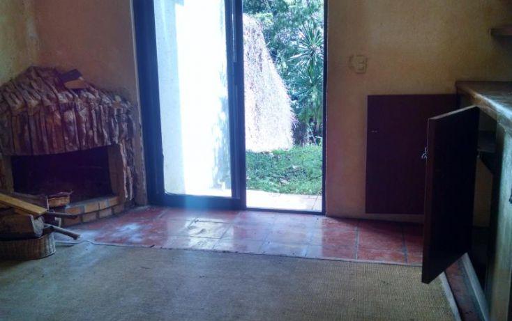 Foto de casa en venta en subida chalma, del bosque, cuernavaca, morelos, 1595200 no 05