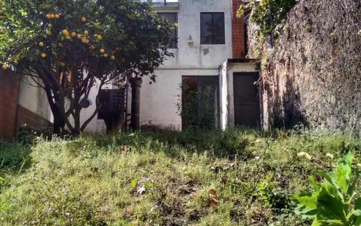 Foto de casa en venta en subida chalma, del bosque, cuernavaca, morelos, 1595200 no 08