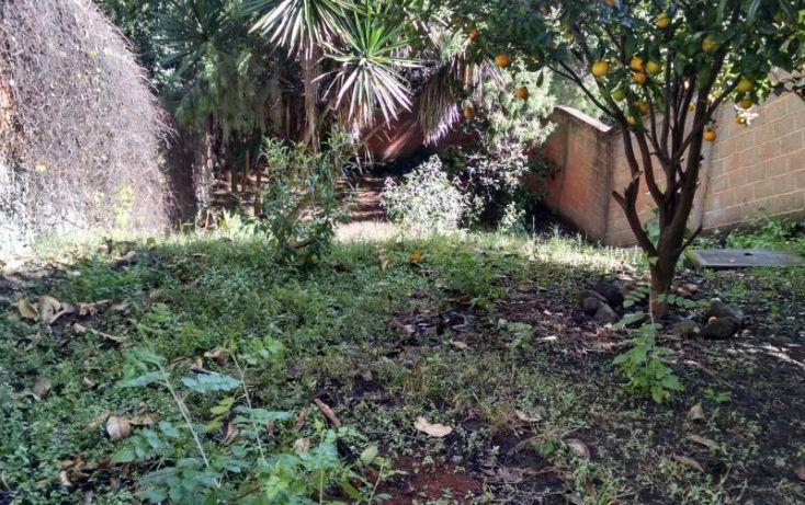 Foto de casa en venta en subida chalma, del bosque, cuernavaca, morelos, 1595200 no 09